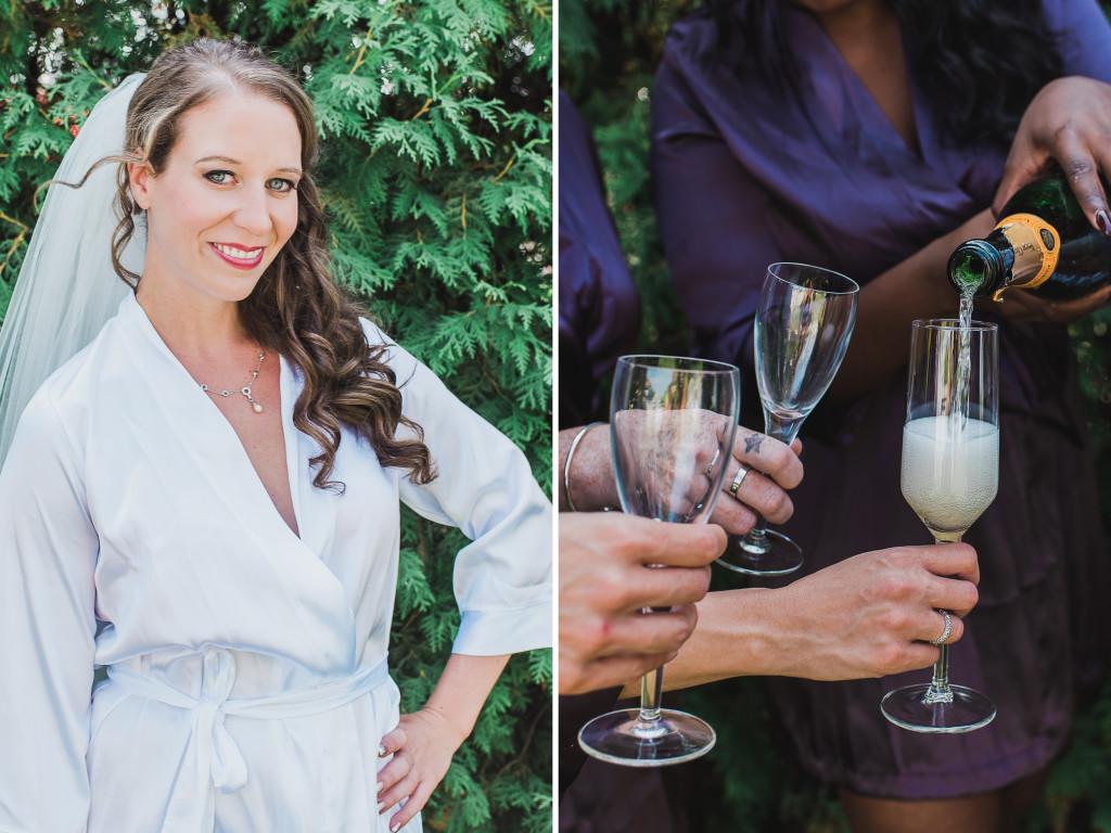 mariée-preparation-champagne-photo-mariage