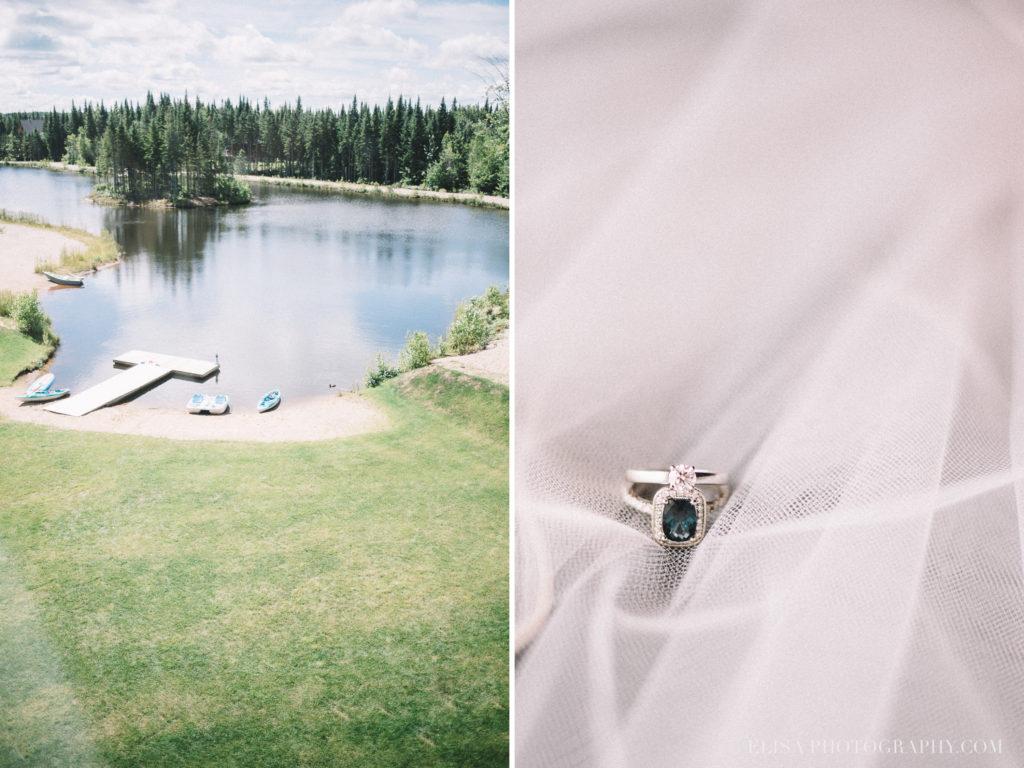 mariage-chalet-en-bois-rond-bague-lac-photo