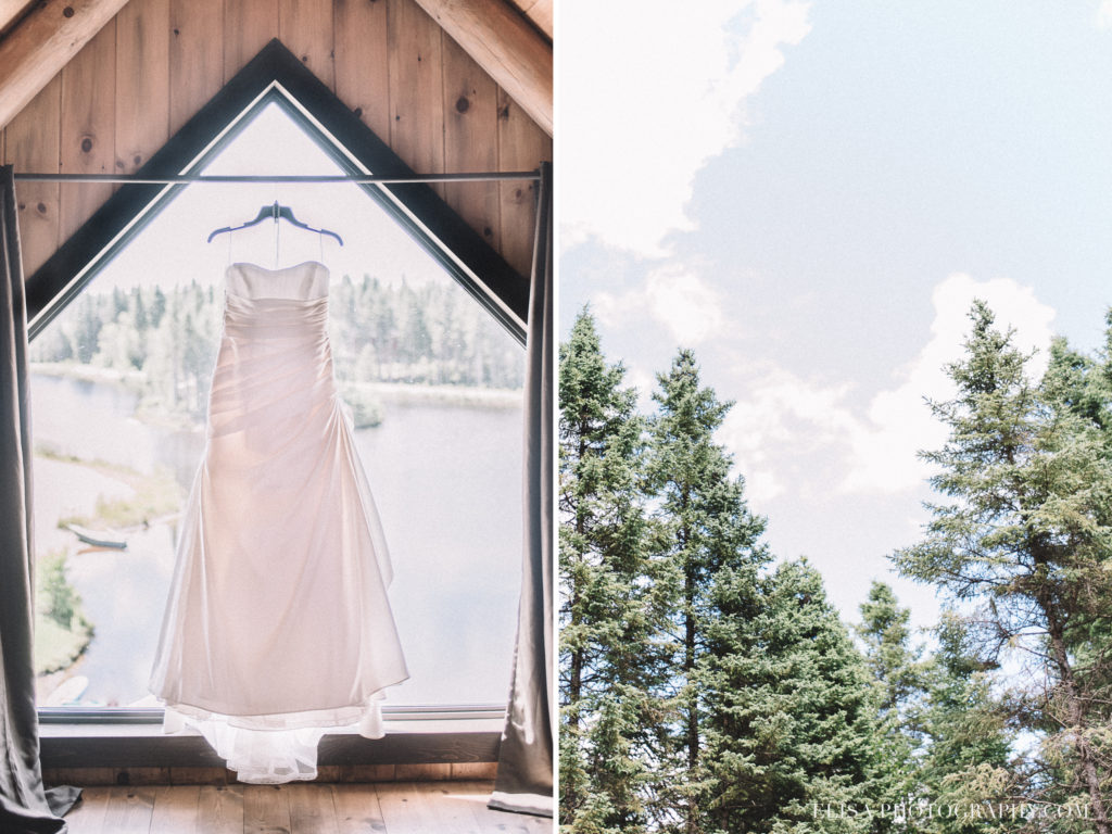 mariage-chalet-en-bois-rond-dress-robe-log-house-photo