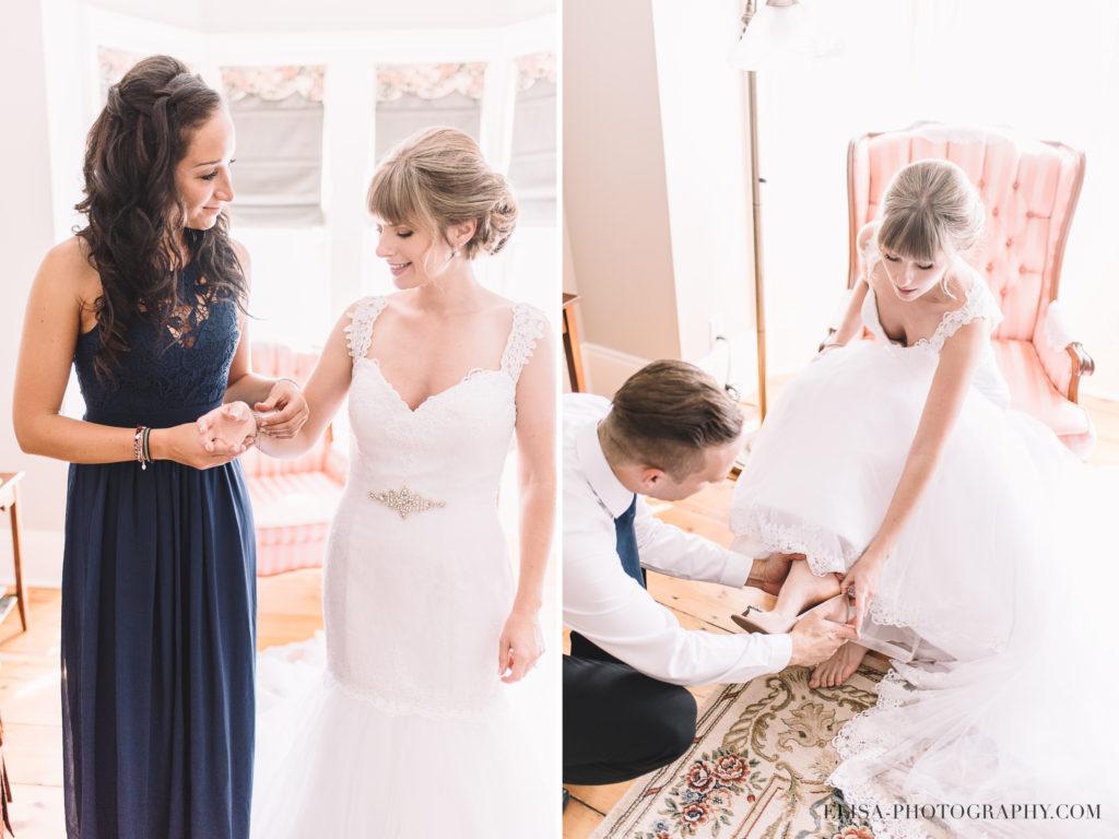 mariage-accessoires-souliers-robe-demoiselle-honneur-vintage-sweetsburg-orpailleur-photo