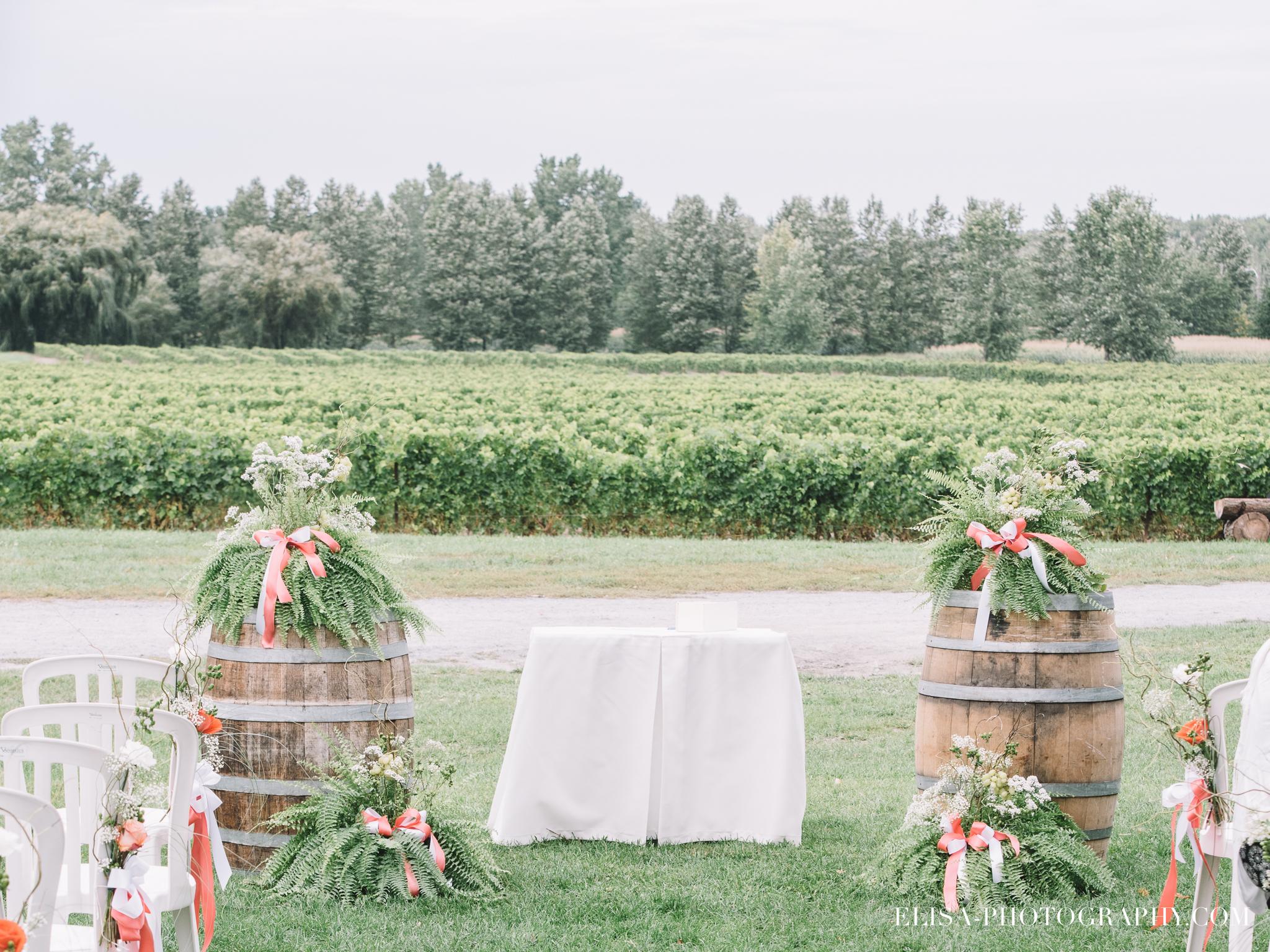 mariage cérémonie raisins barils fougères vignoble orpailleur dunham photo 3470 - Chronologie d'un mariage | Horaire idéal pour vos photos