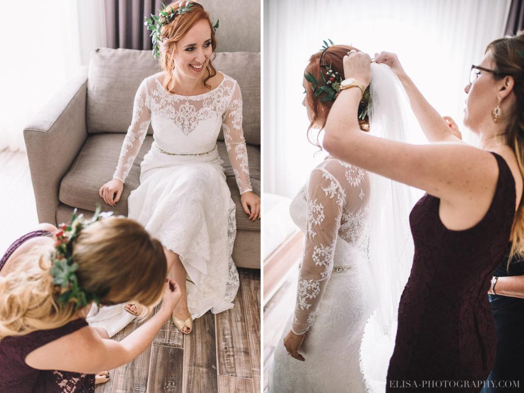 mariage-souliers-voile-vintage-manches-longues-hotel-castel-photo