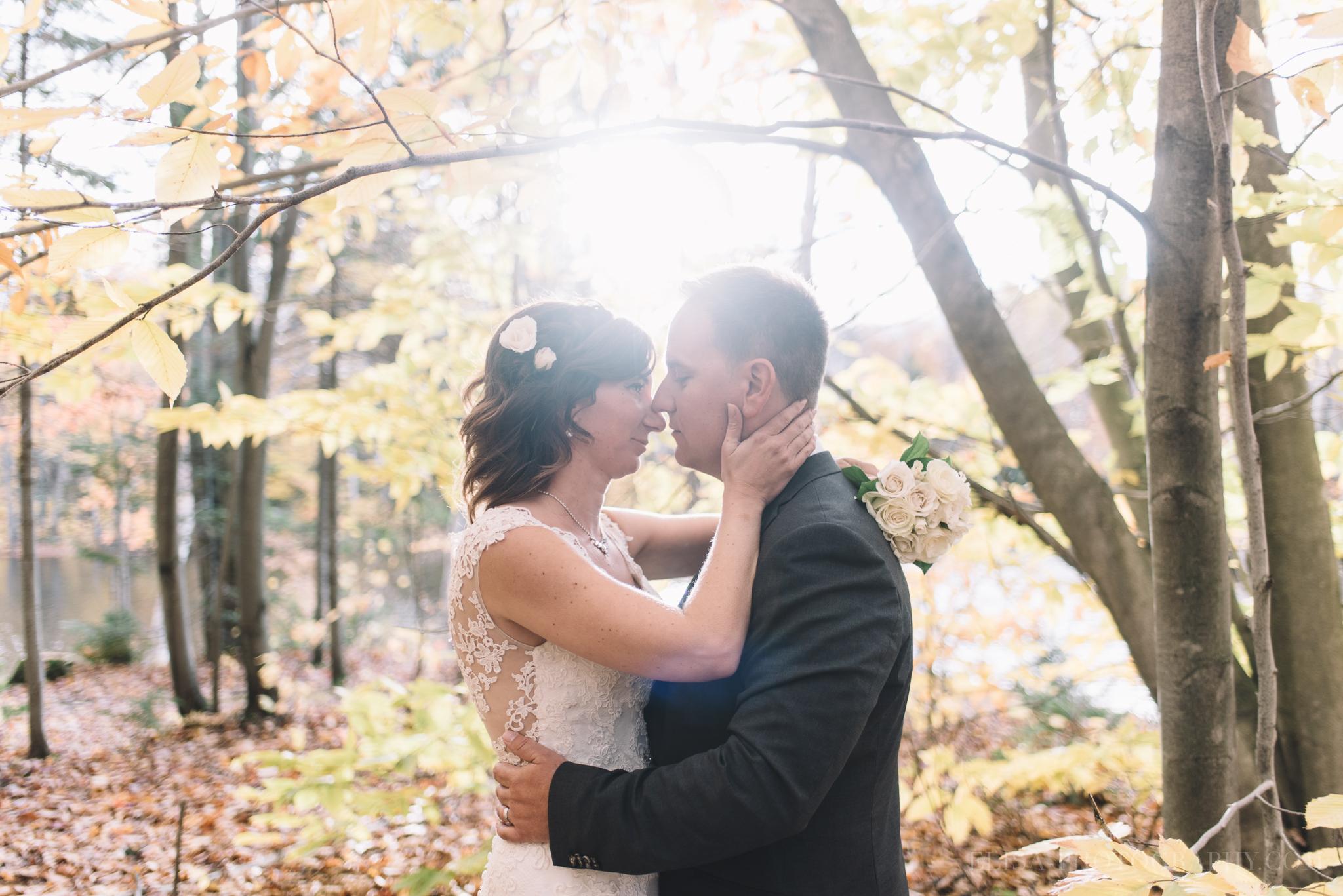 mariage québec baie de beauport automne fall photo 2020 - Mariage à la Baie de Beauport: Cindy & Sébastien