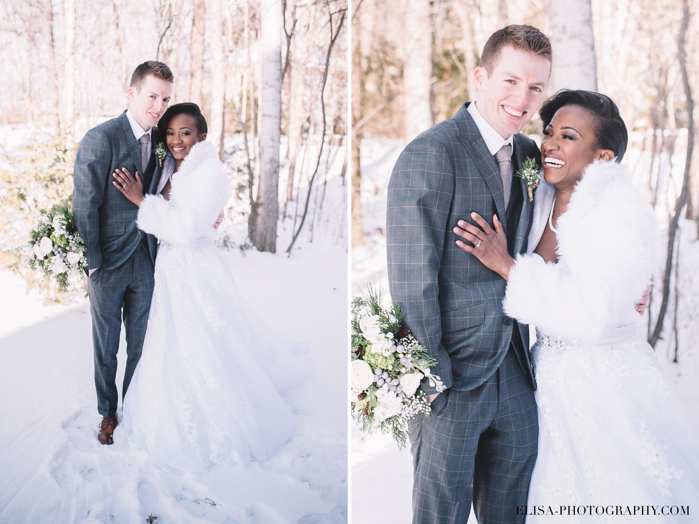 MARIAGE HIVER CHATEAU TAILLEFER LAFON VIGNOBLE PORTRAIT MARIÉS PHOTO - 8 conseils pour votre mariage en hiver