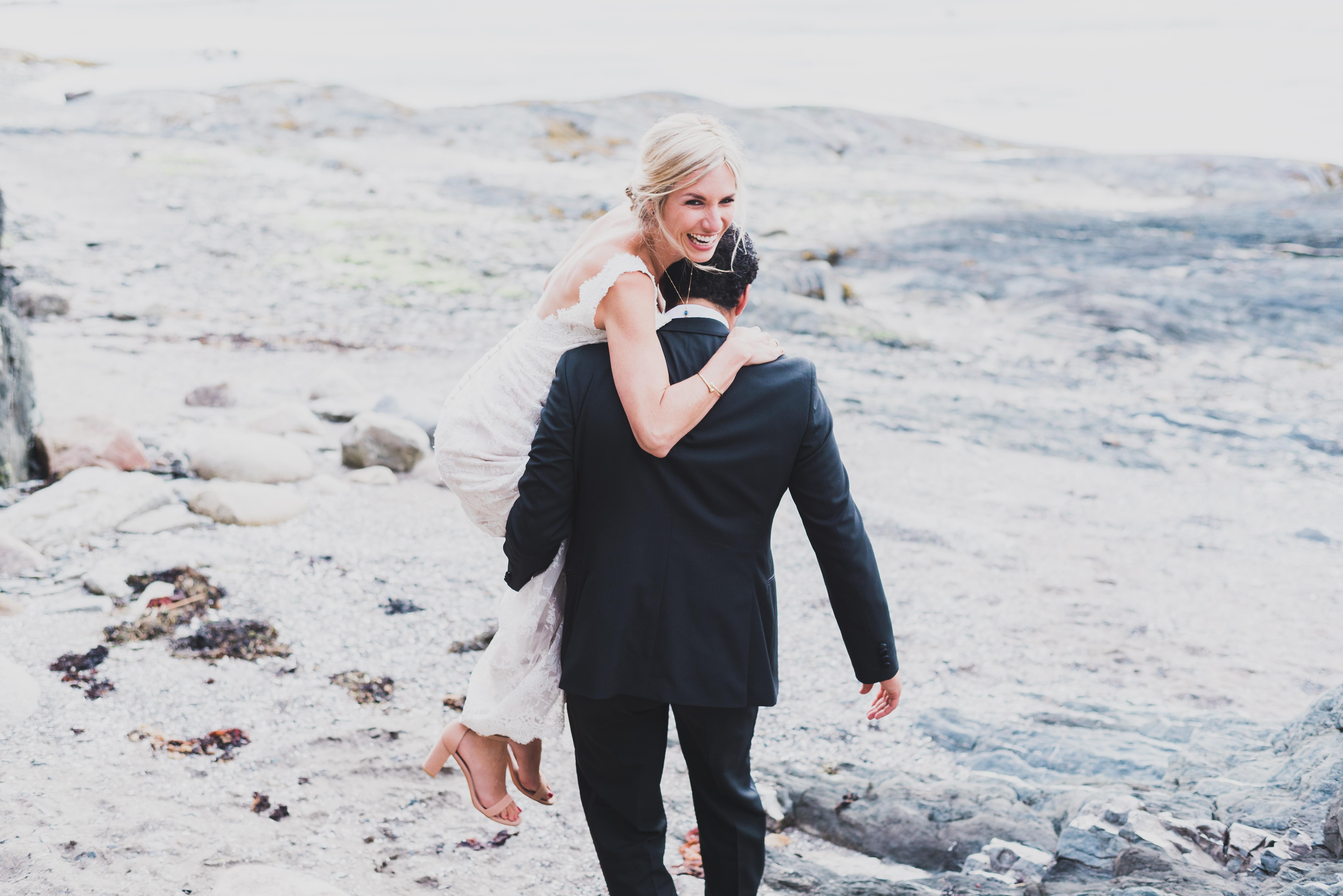 mariage a destination etats-unis photo