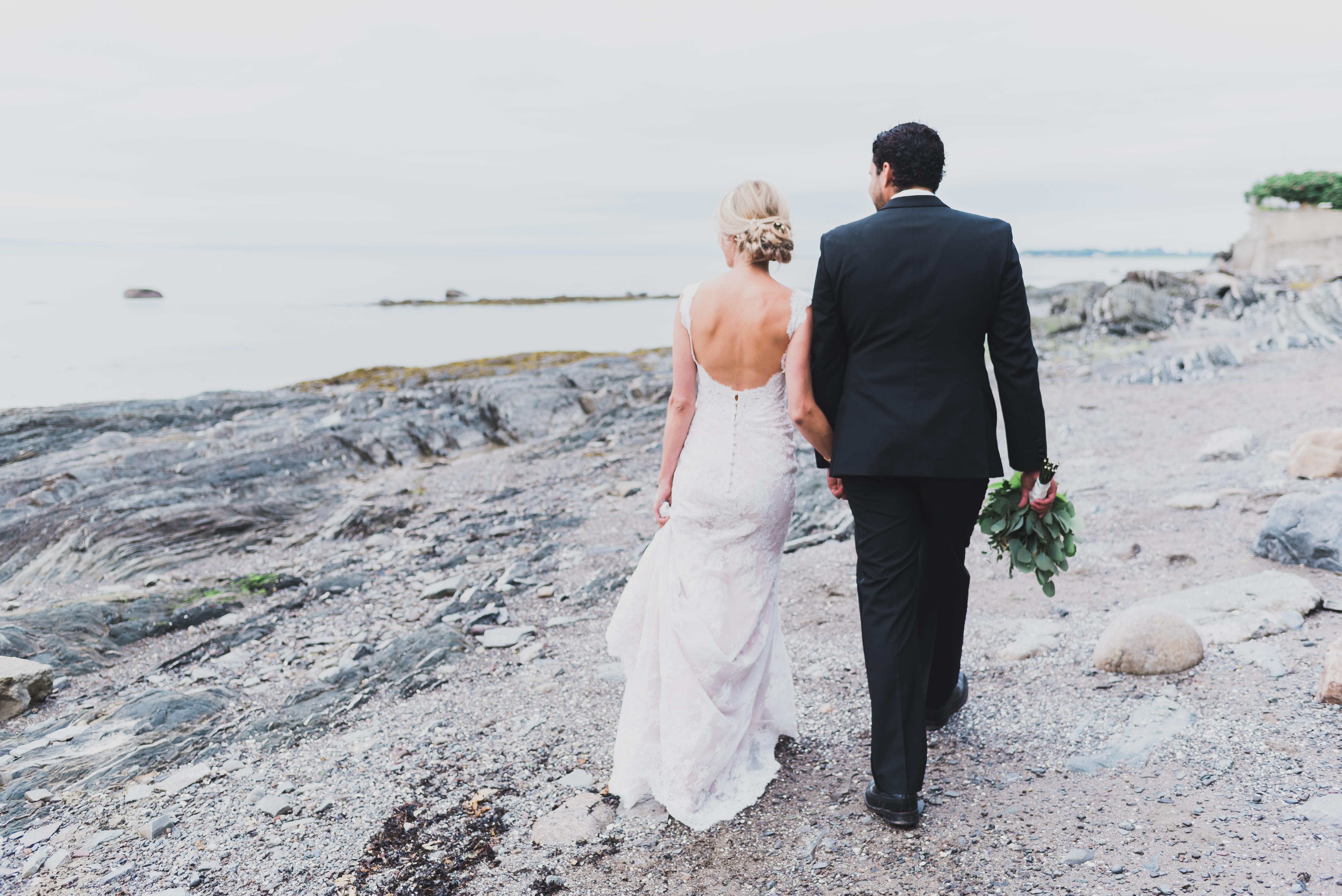 12 endroits les plus romantiques pour votre mariage à destination etats-unis plage beach usa east coast photo