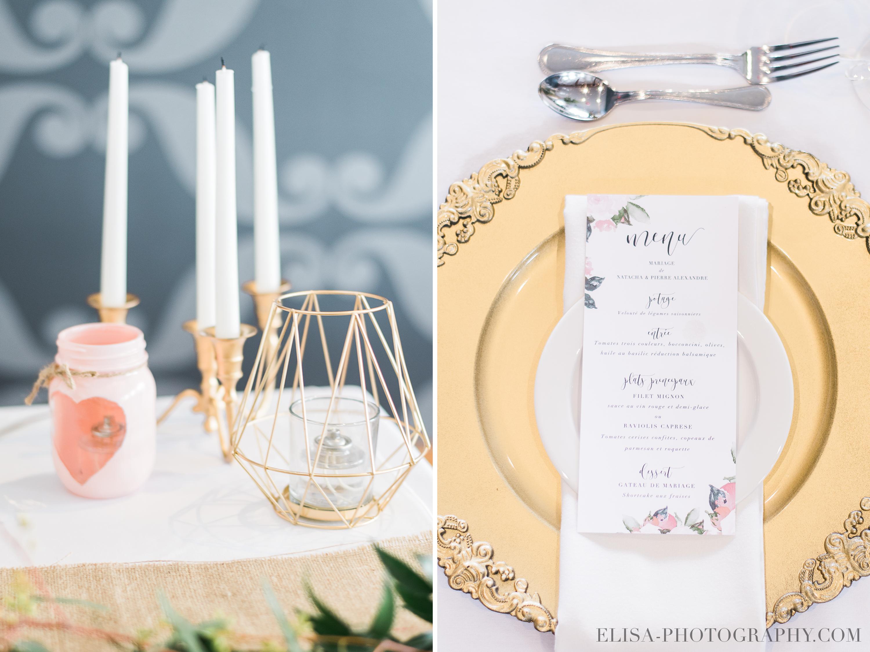MARIAGE salle réception classique auberge des gallants photo 1924 - Les 50 plus belles salles de mariage du Québec en 2019
