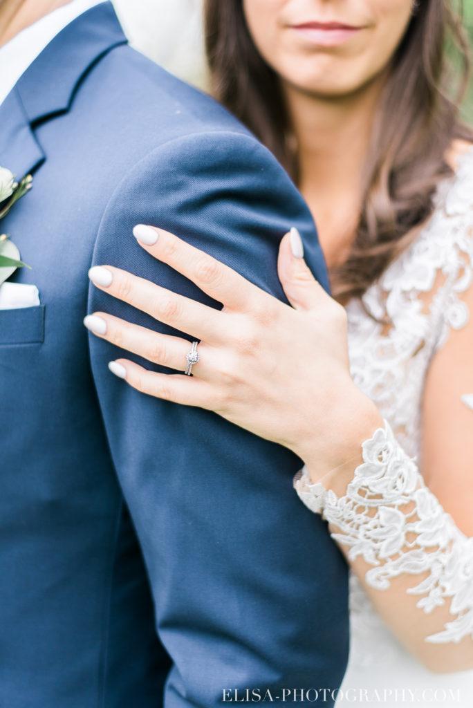 mariage classique bague auberge des gallants photo 2982 684x1024 - Mariage bohème sur le bord de l'eau, Rigaud: Natacha & Pierre-Alexandre