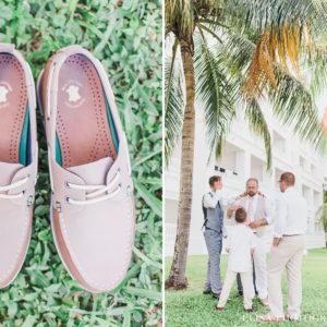 MARIAGE de rêve à destination souliers préparation marié palmier grand bahia principe jamaïque photo 6099 300x300 - Galerie à destination