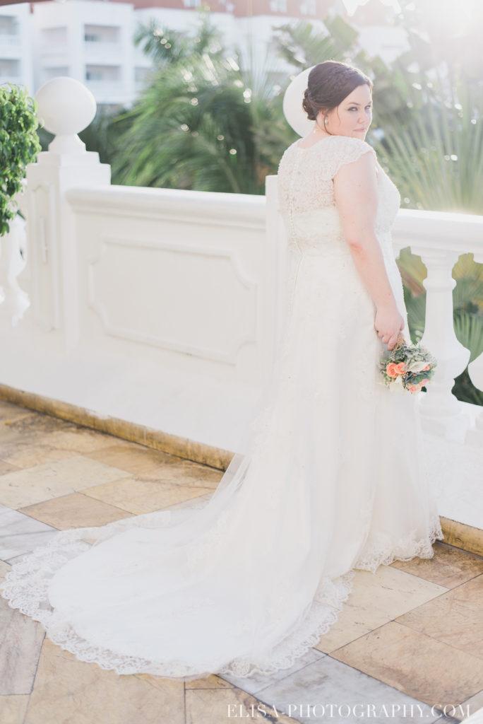 mariage de rêve à destination bride robe mariée grand bahia principe jamaïque photo 5727 684x1024 - Un mariage de rêve à destination de la Jamaïque: Mindy & Mathieu