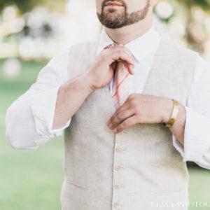mariage de rêve à destination groom cravate marié préparation grand bahia principe jamaïque photo 4719 300x300 - Galerie à destination