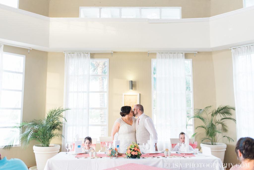 mariage de rêve à destination réception centres de table étoile de mer caraïbes grand bahia principe jamaïque photo 5821 1024x684 - Un mariage de rêve à destination de la Jamaïque: Mindy & Mathieu