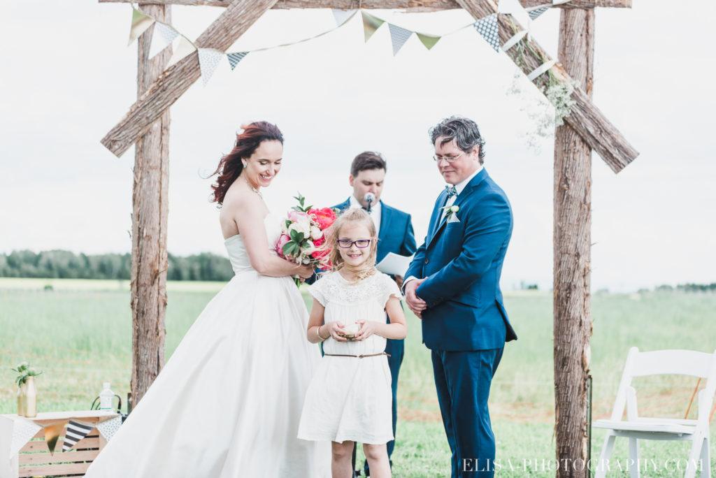 mariage cérémonie enfant bague le germain charlevoix photo 9246 1024x684 - Mariage en toute élégance à l'hôtel Le Germain de Charlevoix: Véronique & Eric
