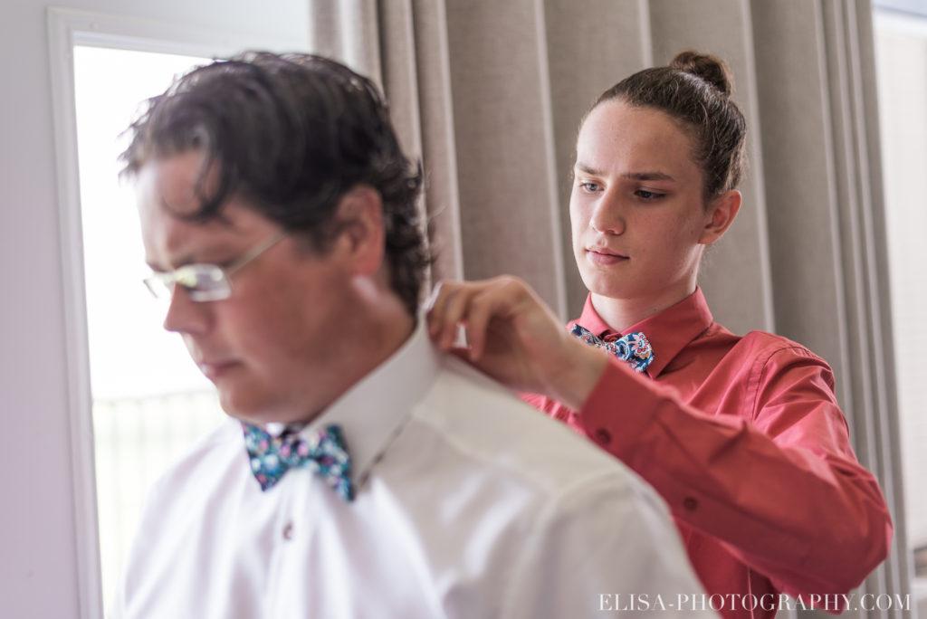 mariage préparation du mariée famille fils le germain charlevoix photo 8531 1024x684 - Mariage en toute élégance à l'hôtel Le Germain de Charlevoix: Véronique & Eric