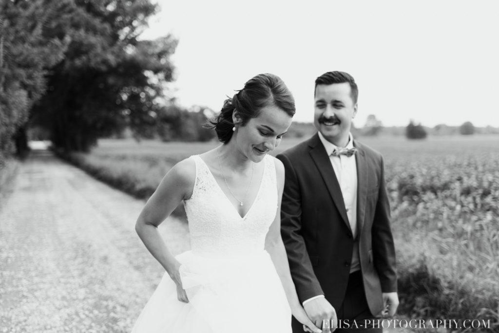 photo mariage couple vieux presbytère batiscan 2043 1024x684 - Mariage au vieux presbitère de Batiscan: Cindy & Dany