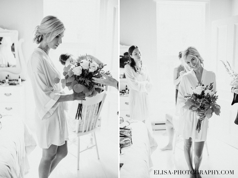 PHOTO MARIAGE domaine prive estate bord de l eau bouquet mariee cadeau - Mariage sur un domaine privé au bord de l'eau: Emmanuelle & Marc-Antoine