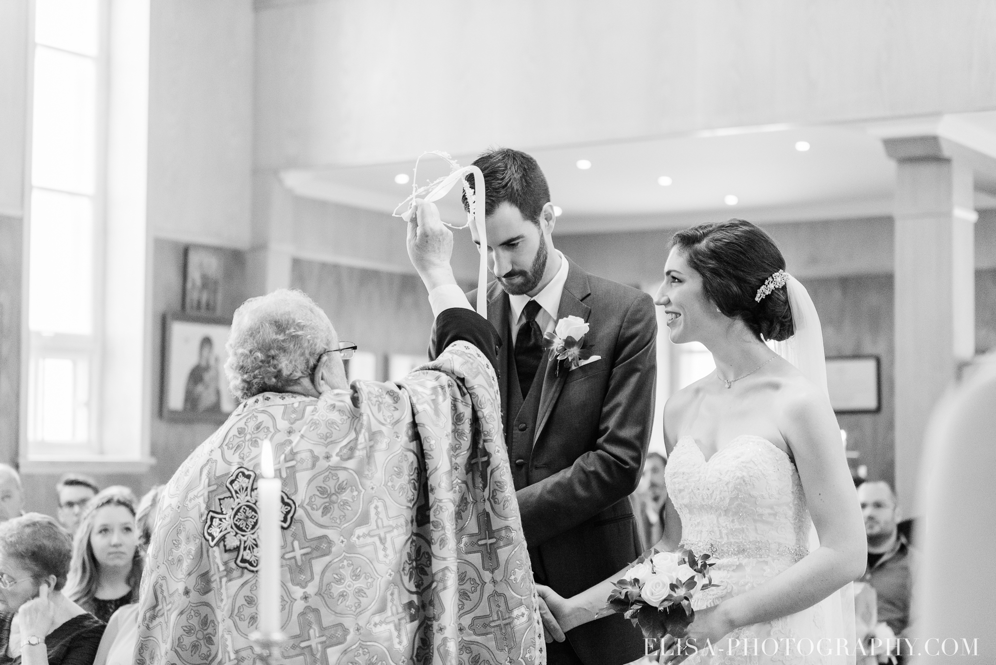 mariage grec couronnes traditionelles