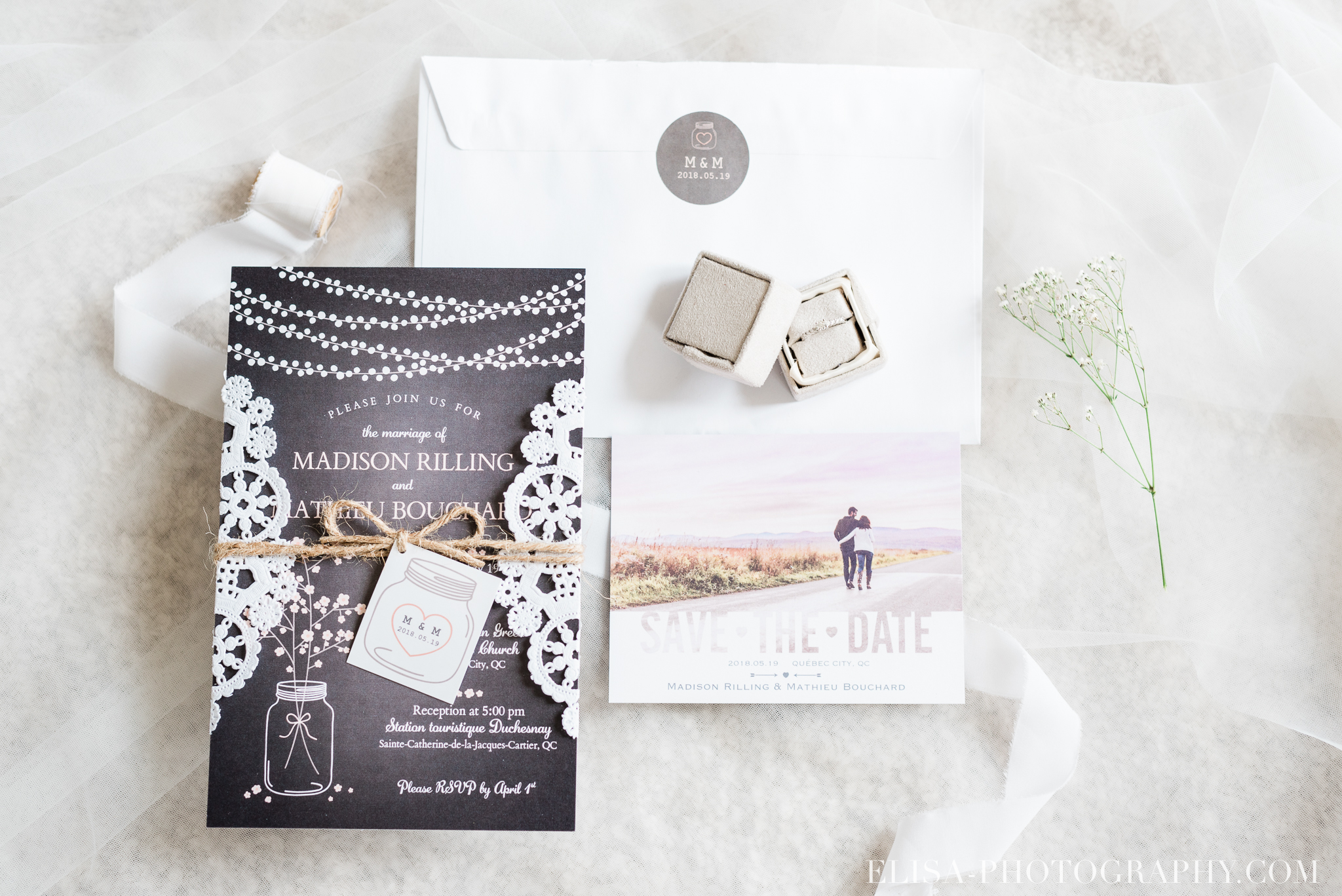 photo mariage ville de quebec duchesnay invitations bagues alliances 6356 - Galerie photos de mariage