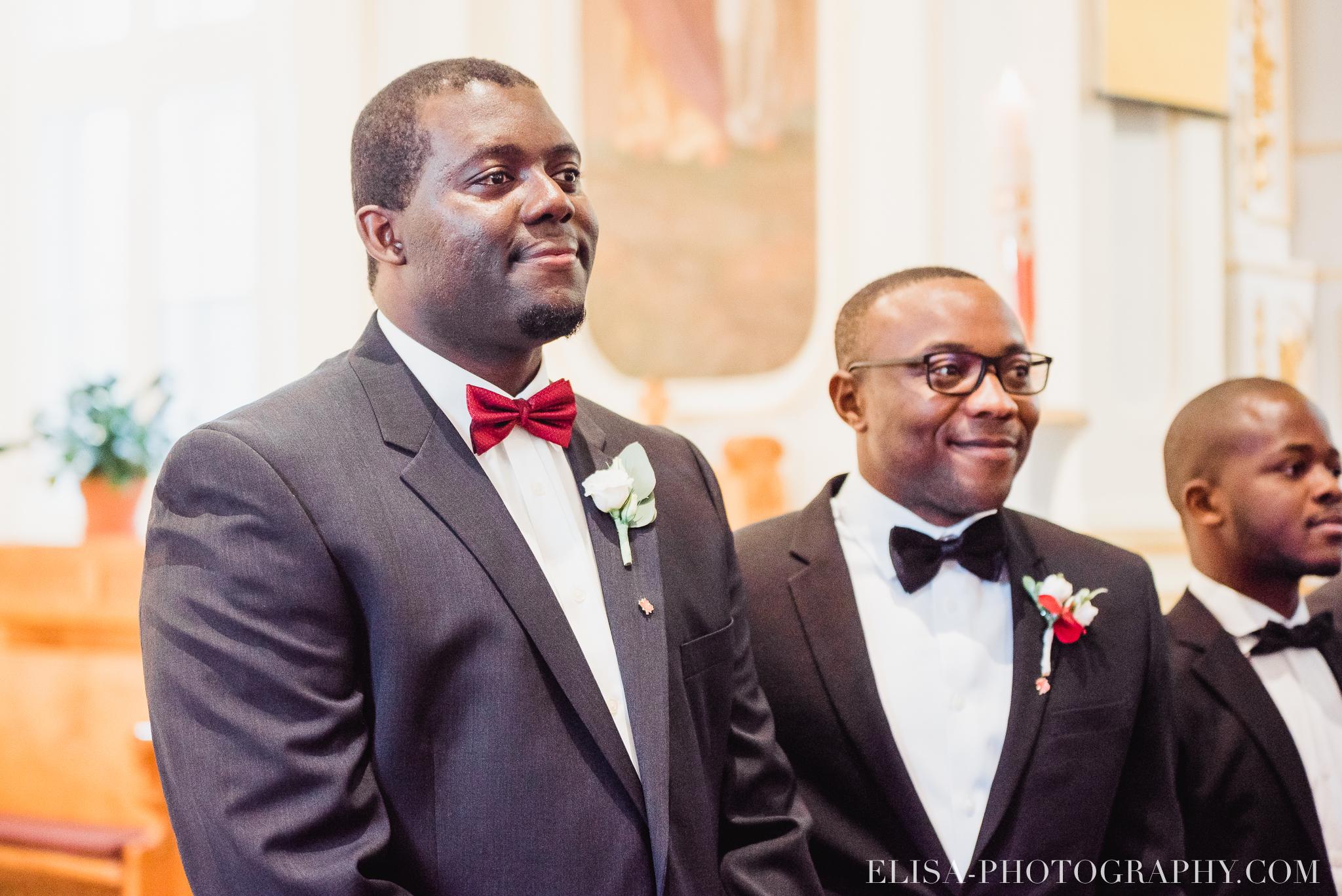 photo mariage ville quebec automne ceremonie eglise de cap rouge 7359 - Mariage au Golf de Cap-Rouge, ville de Québec: Stéphanie & William