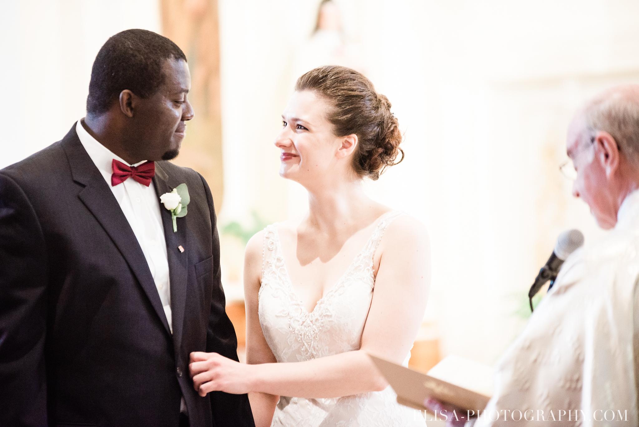 photo mariage ville quebec automne ceremonie eglise de cap rouge 7517 - Mariage au Golf de Cap-Rouge, ville de Québec: Stéphanie & William
