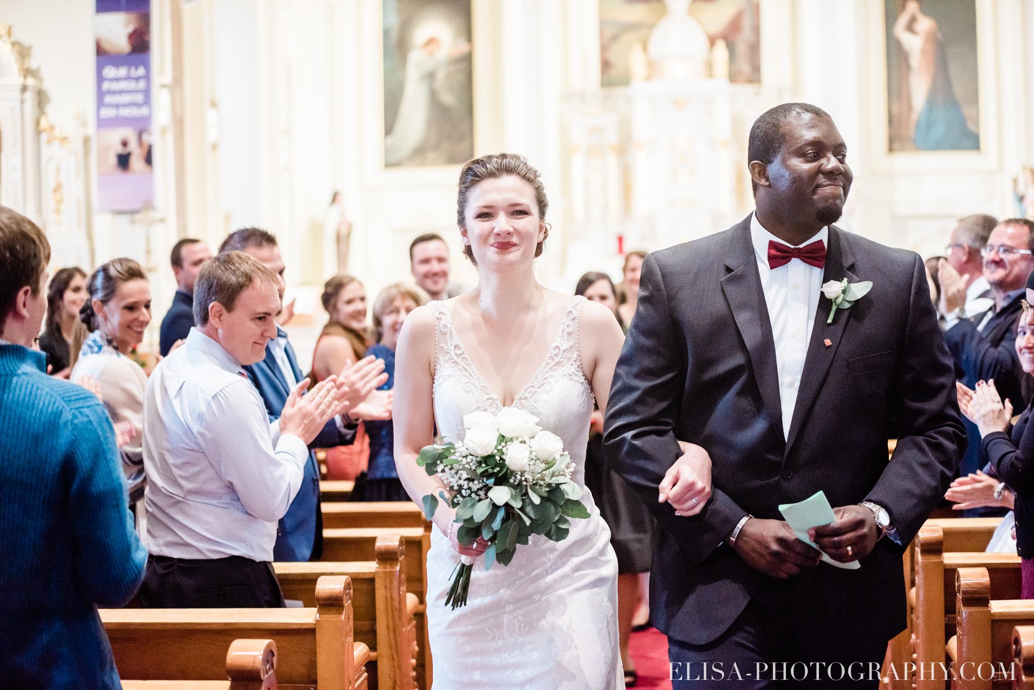 photo mariage ville quebec automne ceremonie eglise de cap rouge 7965 - Mariage au Golf de Cap-Rouge, ville de Québec: Stéphanie & William