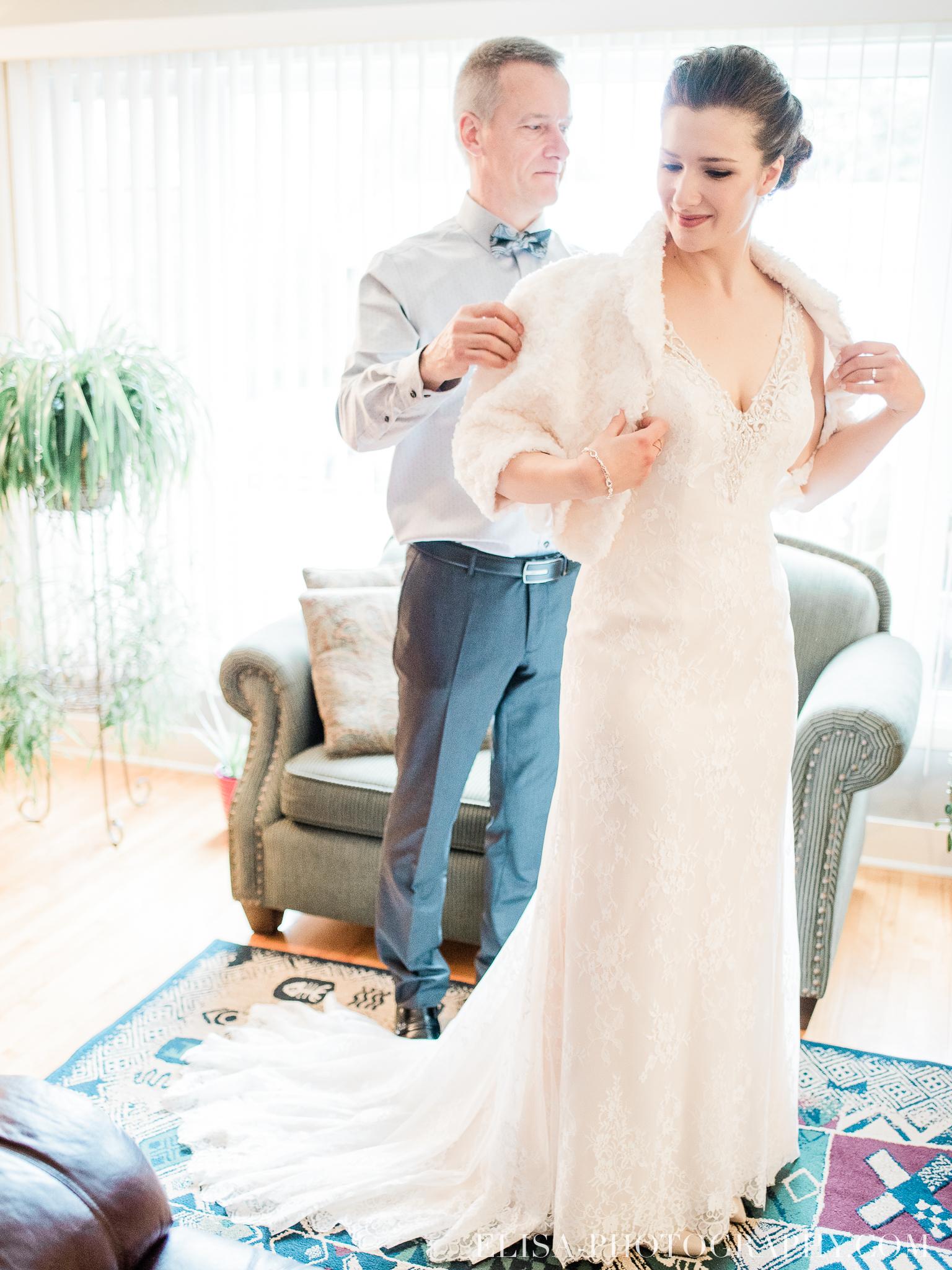 photo mariage ville quebec automne preparatif mariee robe bagues soulier 7250 - Mariage au Golf de Cap-Rouge, ville de Québec: Stéphanie & William
