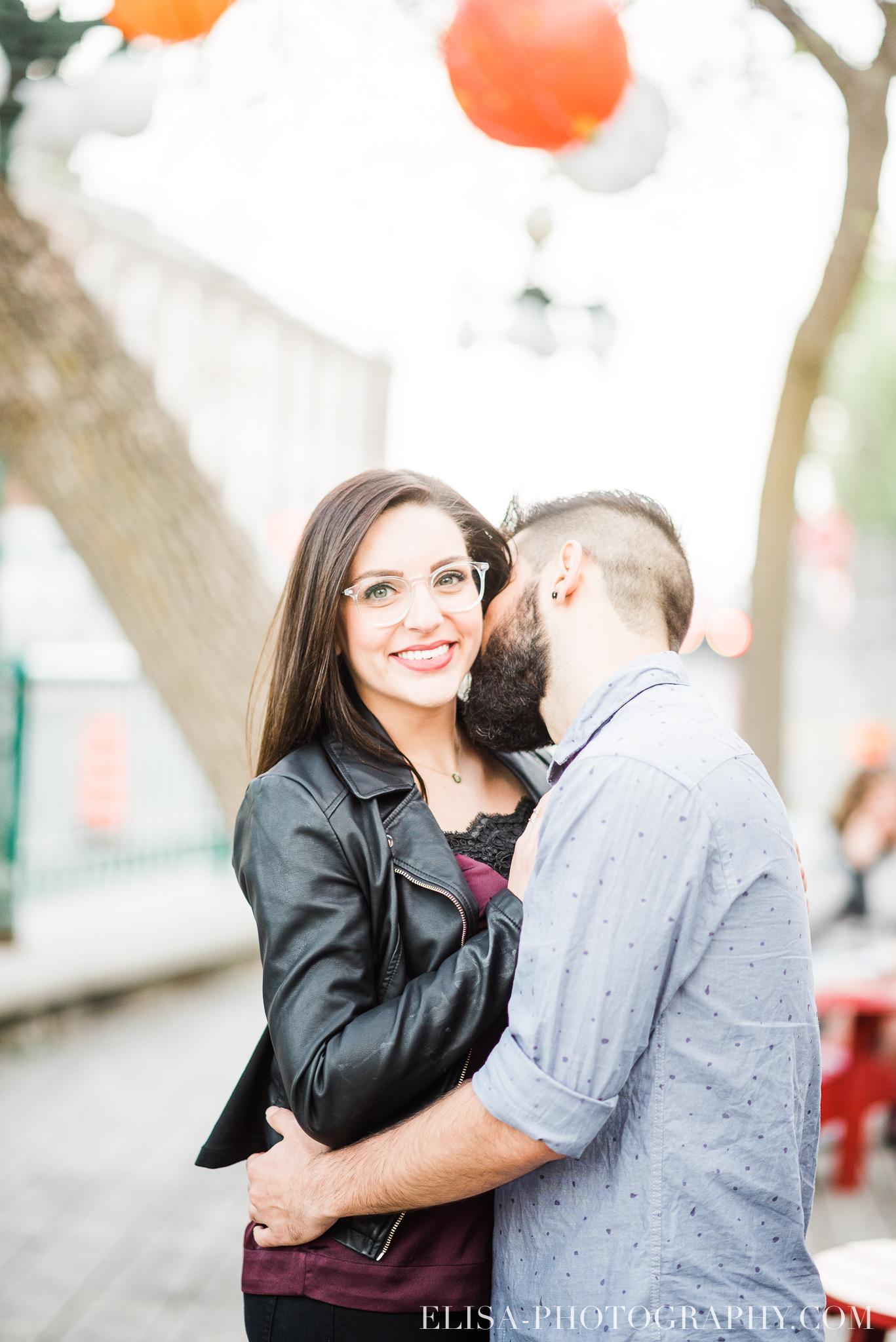 photo COUPLE petit champlain quebec 8900 - Photos de couple dans le Petit Champlain à Québec