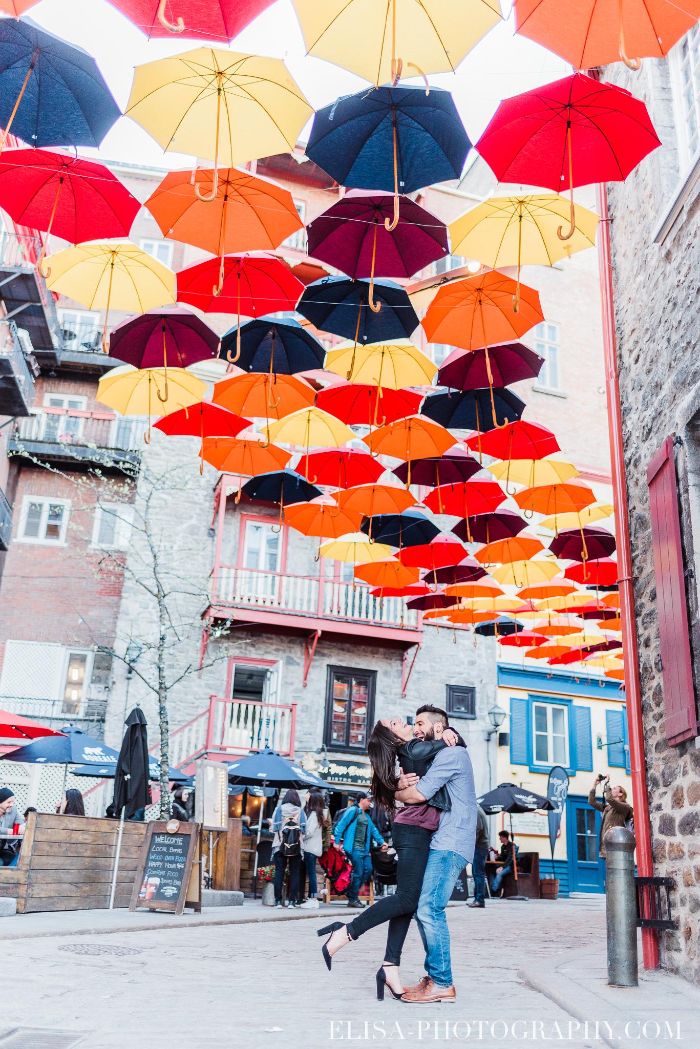photo COUPLE petit champlain quebec 8949 - Photos de couple dans le Petit Champlain à Québec