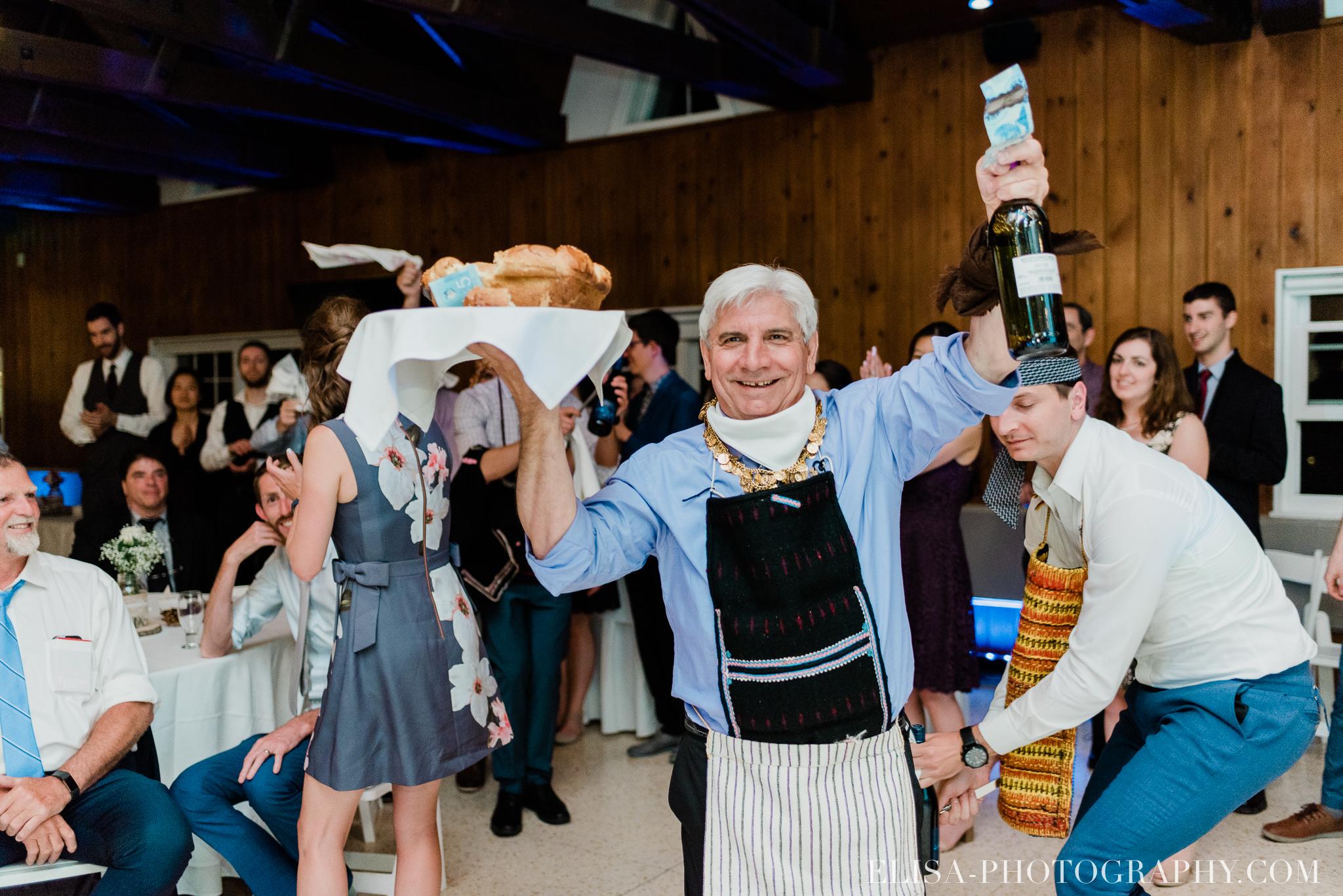 mariage grec danse du zembekiko