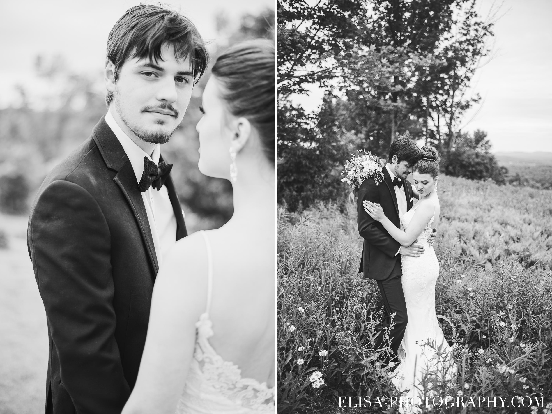 photo mariage a la montagne domaine tomali maniatin portrait marie noir et blanc - Mariage à la montagne au domaine Tomali-Maniatyn