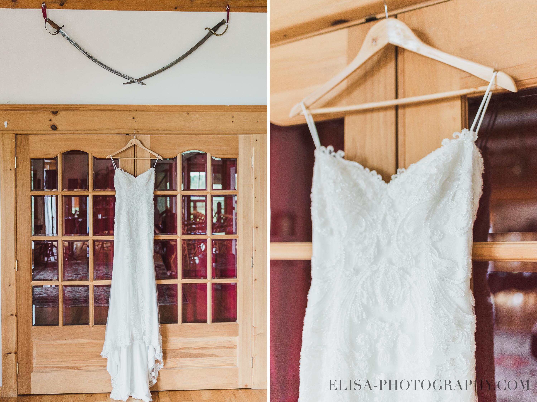 photo mariage a la montagne quebec robe - Mariage à la montagne au domaine Tomali-Maniatyn