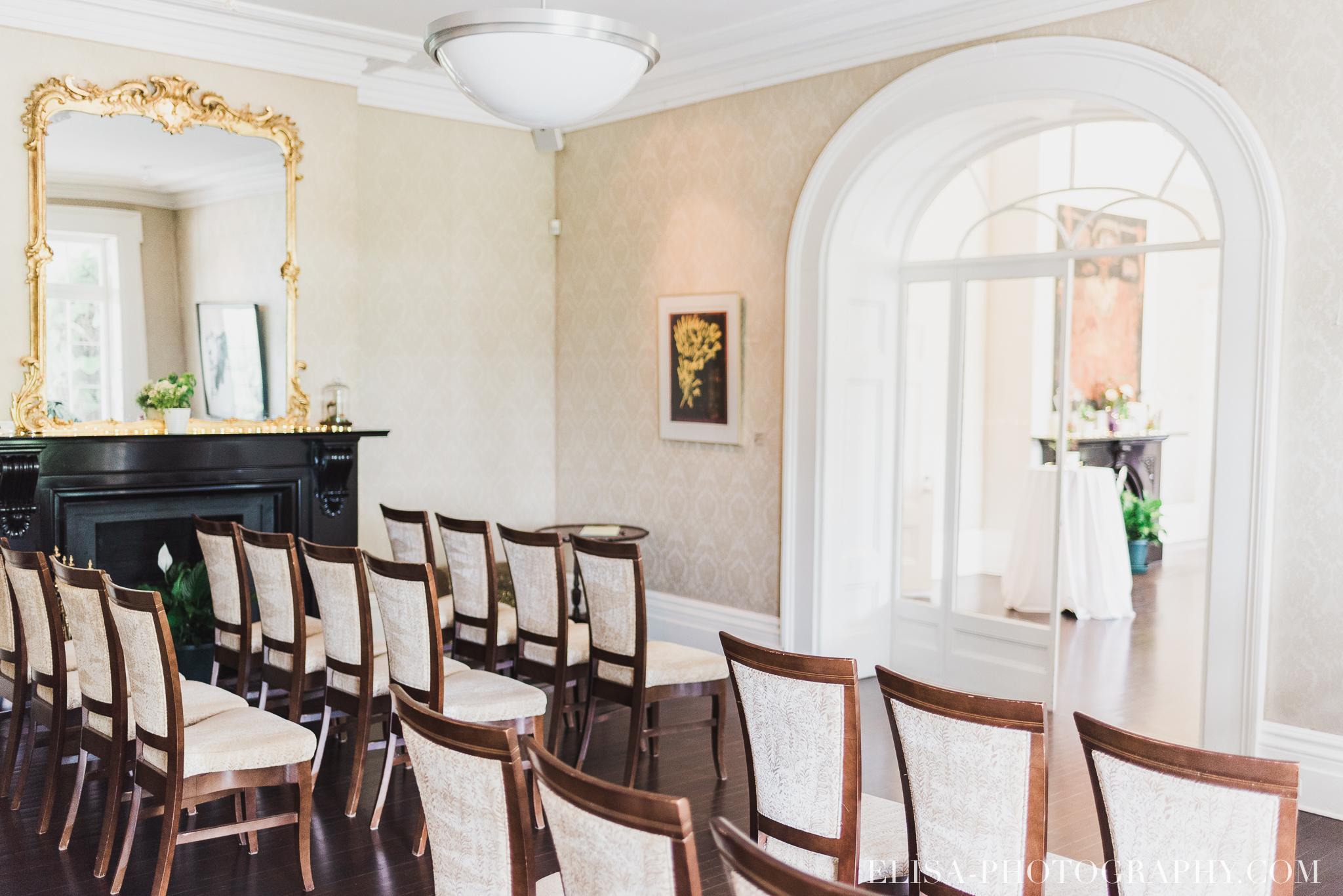 photo mariage domaine cataraqui wedding echange bagues voeux salle ceremonie 2150 - Mariage d'inspiration anglaise au domaine Cataraqui