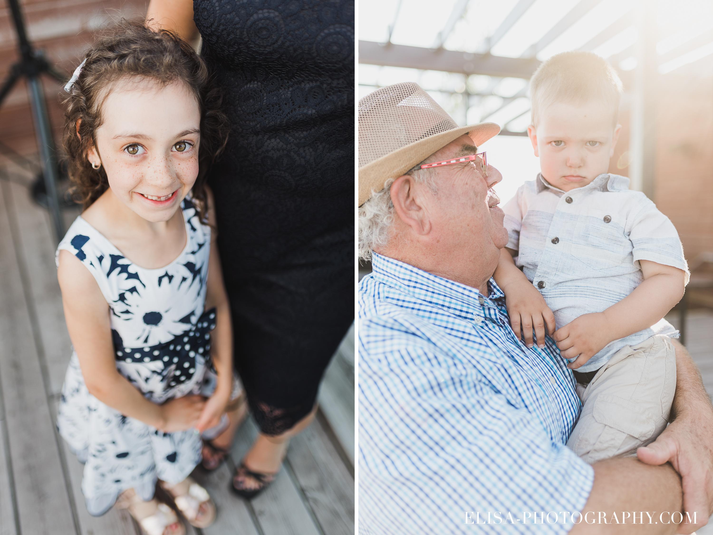 photo mariage baie de beauport cocktail enfants - Mariage à la plage de la baie de Beauport