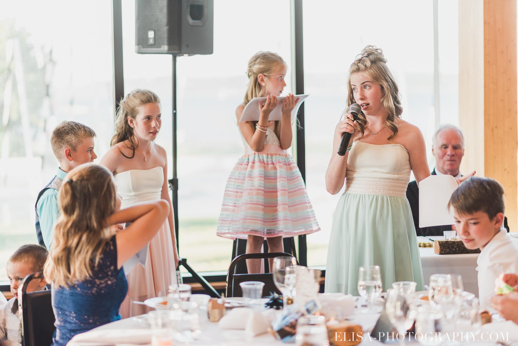 photo mariage quebec baie beauport reception fete danse des maries jeux soulier 8765 - Mariage à la plage de la baie de Beauport