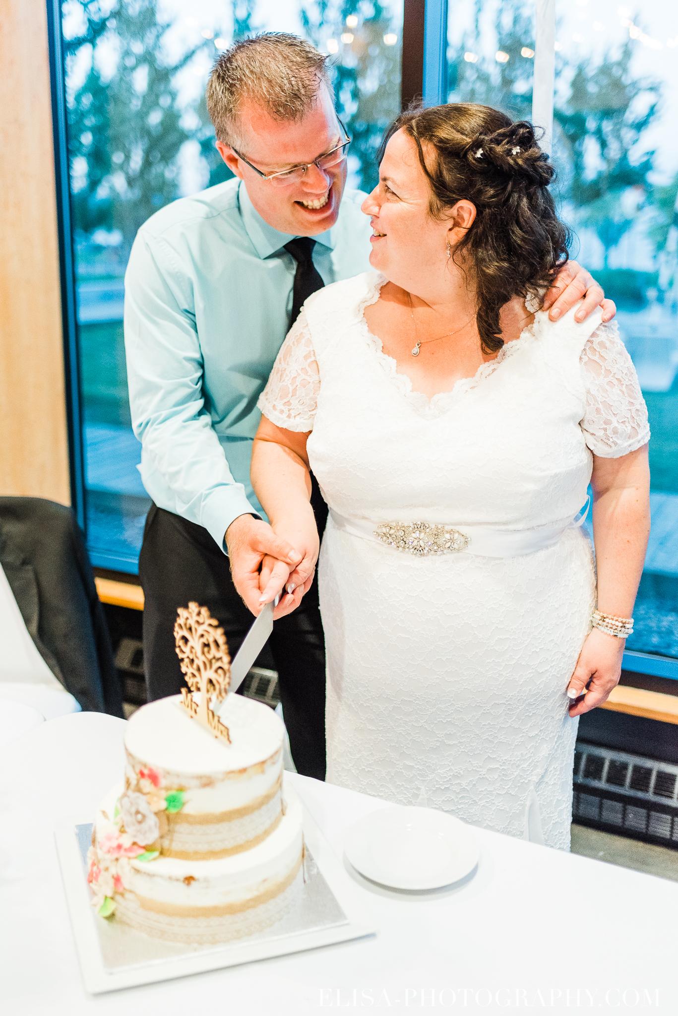 photo mariage quebec baie beauport reception fete danse des maries jeux soulier 8856 - Mariage à la plage de la baie de Beauport