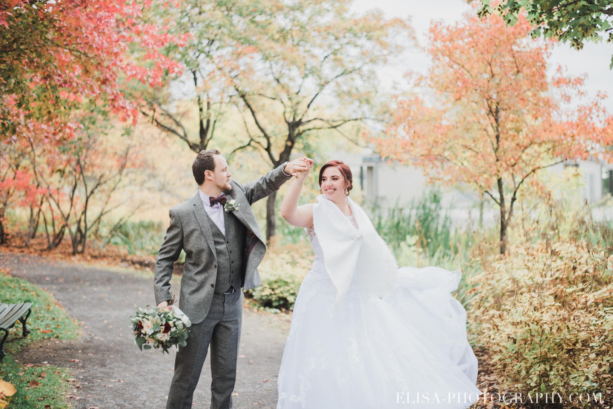 photo mariage automne ceremonie espace saint gregoire quebec 5762 - Mariage à saveur automnale à l'Espace Saint-Grégoire