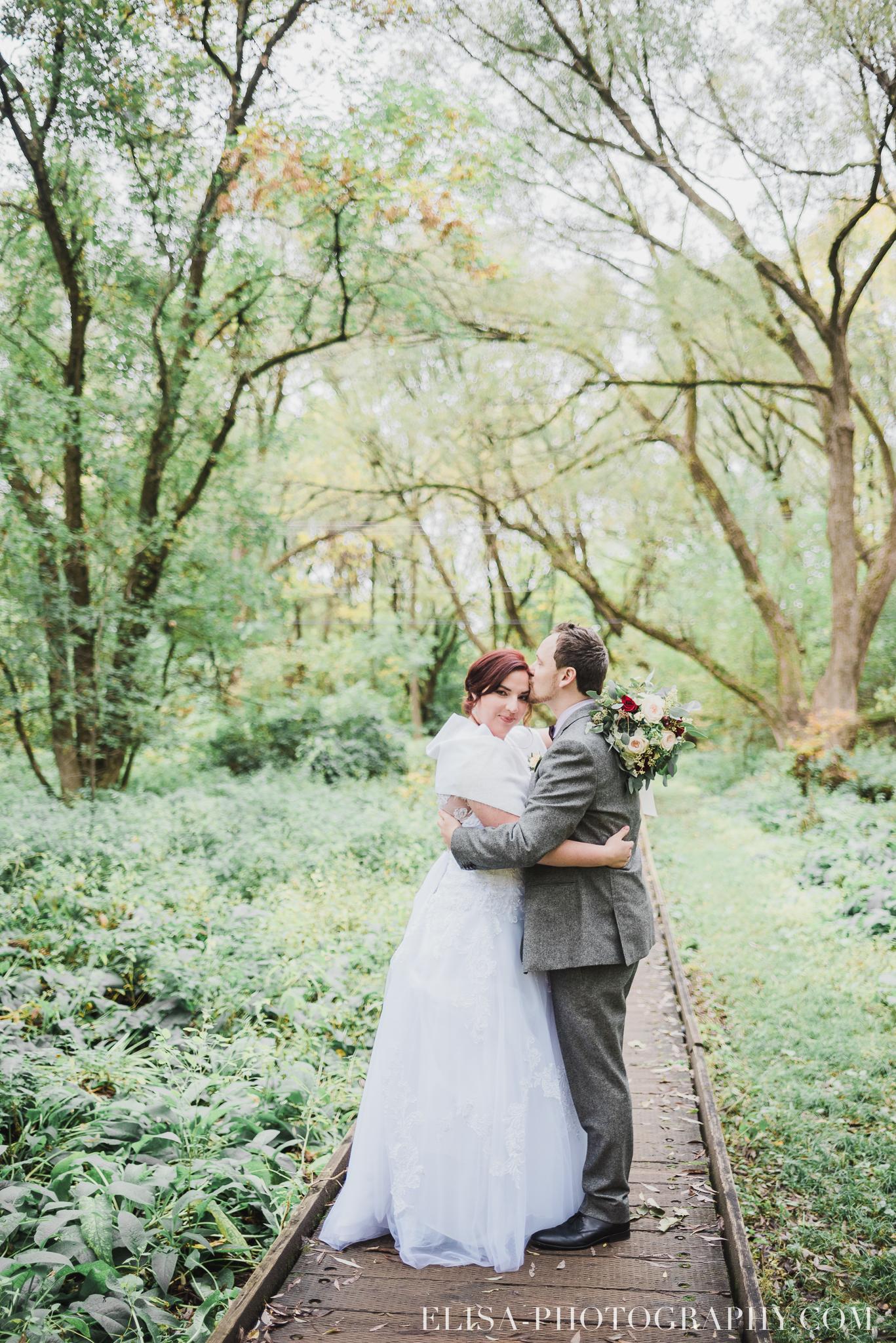 photo mariage automne domaine maizeret quebec naturel lumineuse romantique 5550 - Mariage à saveur automnale à l'Espace Saint-Grégoire