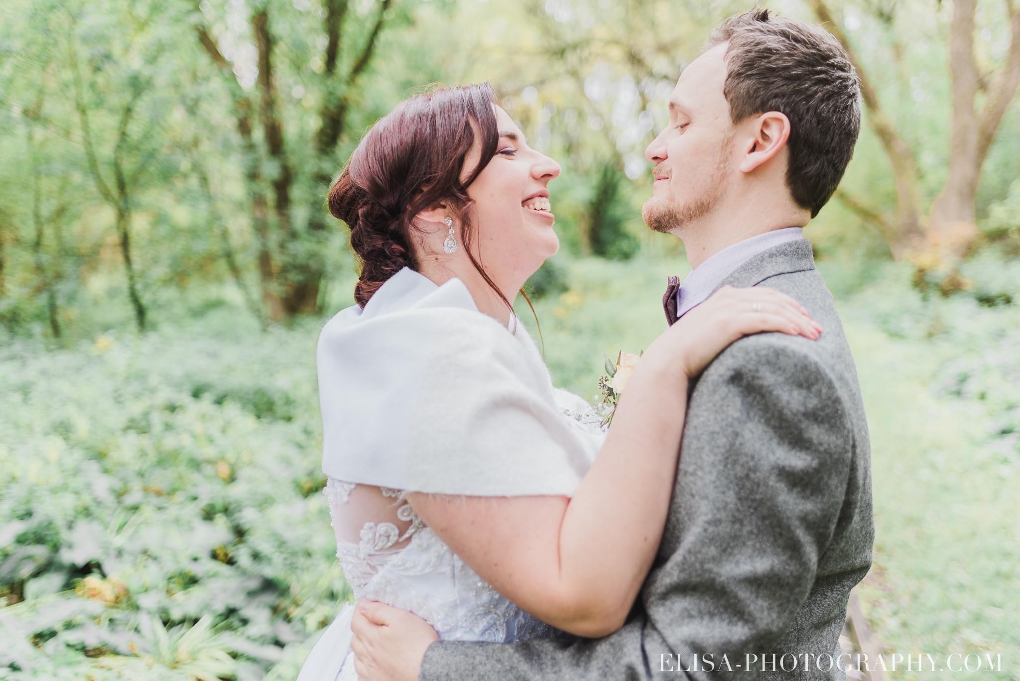 photo mariage automne domaine maizeret quebec naturel lumineuse romantique 5566 - Mariage à saveur automnale à l'Espace Saint-Grégoire