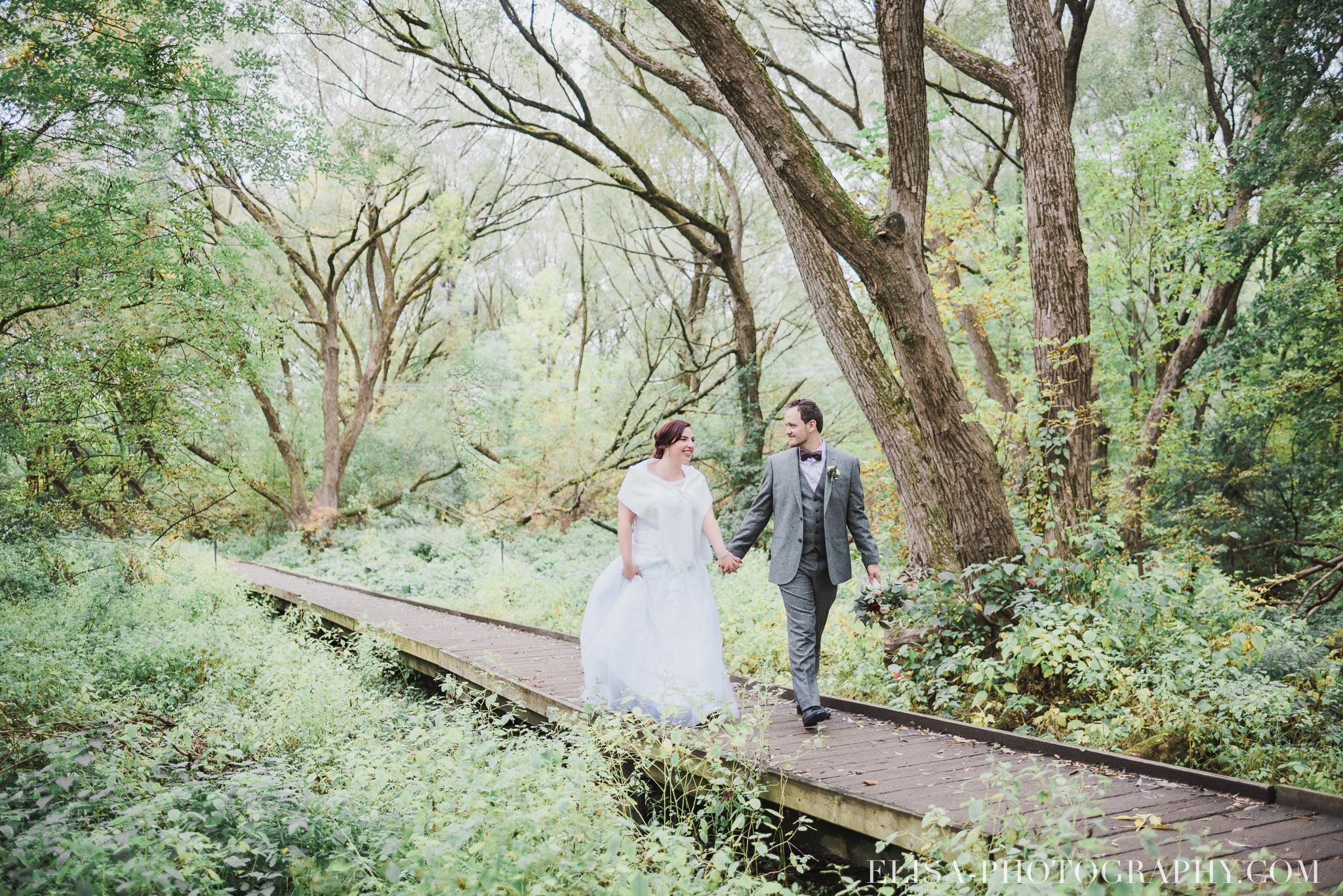 photo mariage automne domaine maizeret quebec naturel lumineuse romantique 5601 - Mariage à saveur automnale à l'Espace Saint-Grégoire