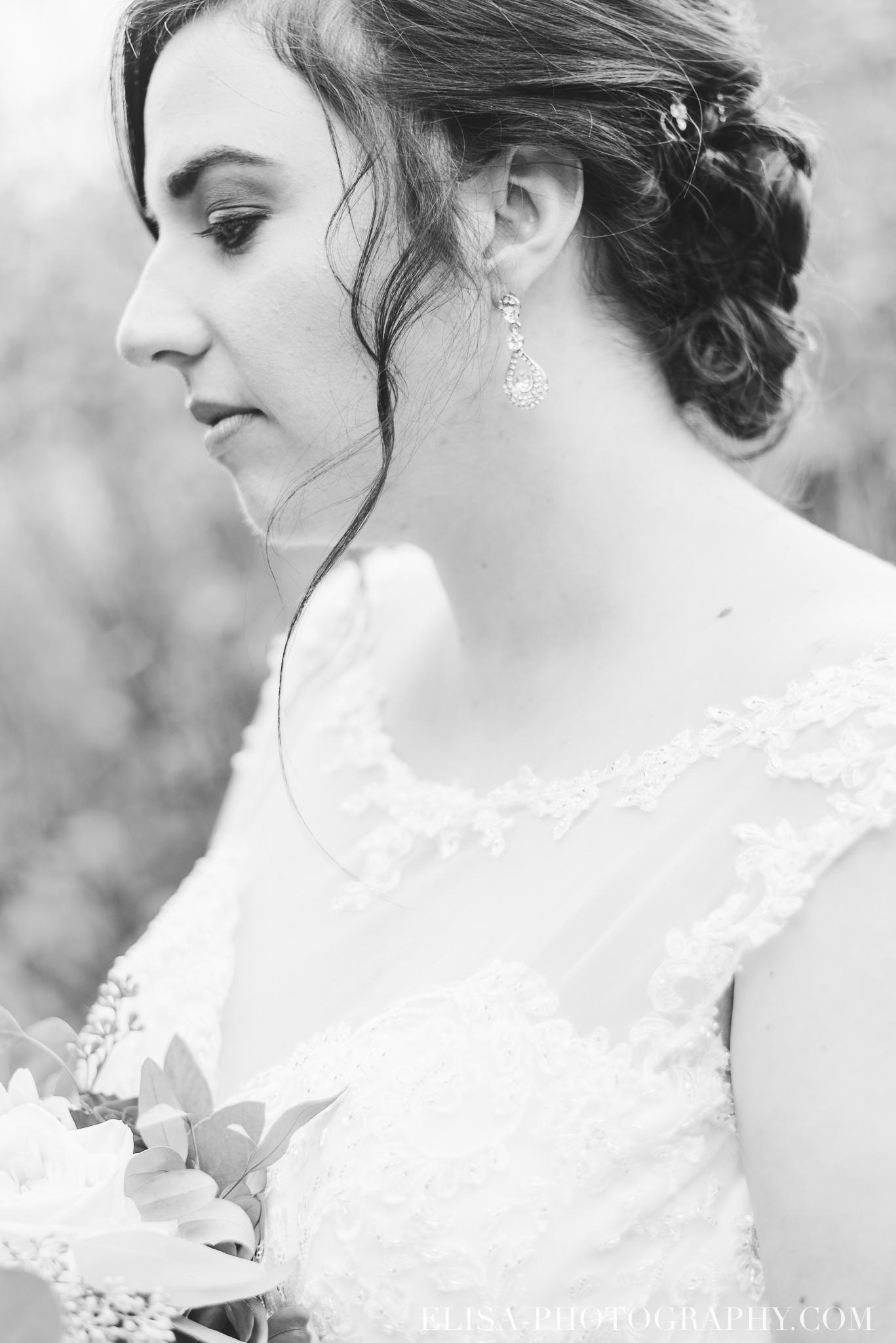 photo mariage automne domaine maizeret quebec naturel lumineuse romantique noir et blanc 5701 - Mariage à saveur automnale à l'Espace Saint-Grégoire