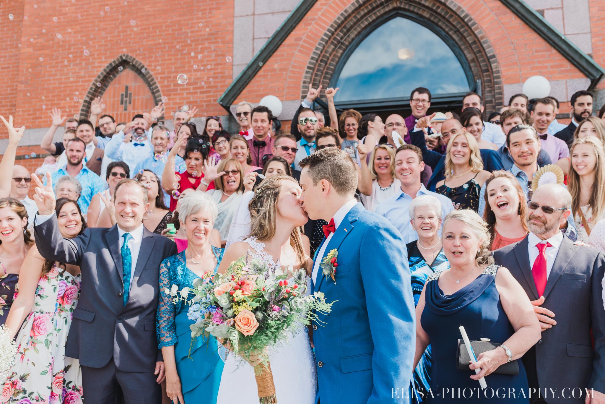 photo mariage grange rouge quebec ceremonie naturelle lumineuse 8590 - Mariage coloré à la grange rouge de Brompton