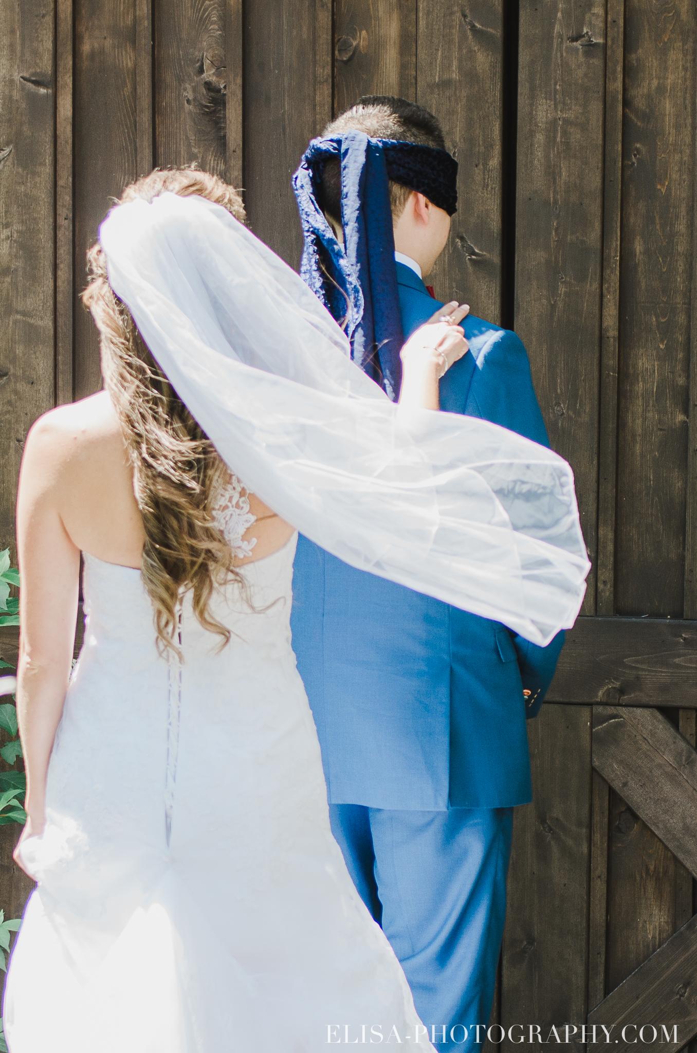 photo mariage grange rouge quebec first look 0078 - Mariage coloré à la grange rouge de Brompton