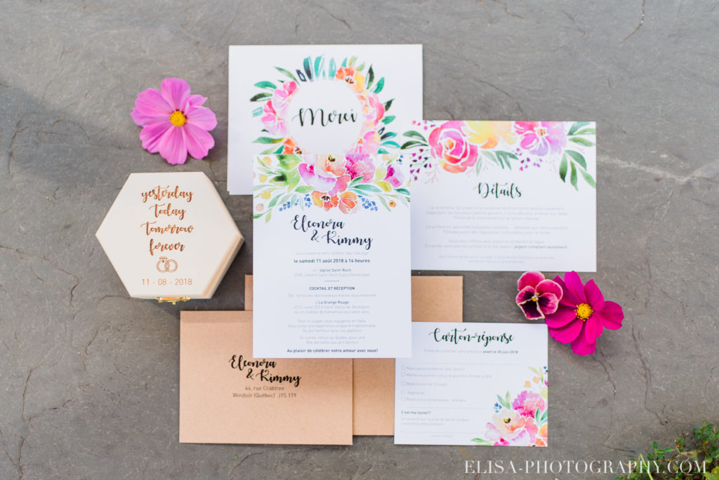 photo mariage grange rouge quebec invitations fleurs multicolor rose mauve 7772 1024x684 - Workshop 2019 - Santorini, Grèce
