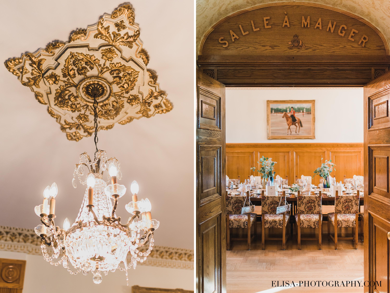 photo mariage militaire citadelle quebec reception decor chandelier mess des officiers - Les 50 plus belles salles de mariage du Québec en 2019
