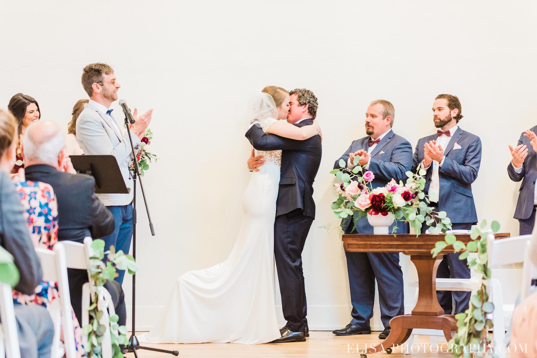 photo mariage ceremonie lifestyle domaine cataraqui pluie atelier peintre 0461 - Mariage élégant et discret au coeur du magnifique Domaine Cataraqui, Québec