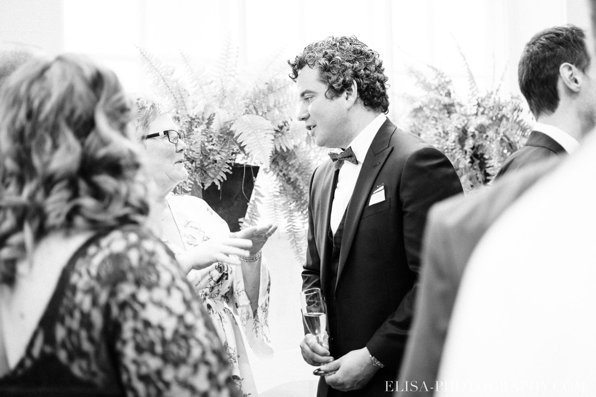 photo mariage cocktail domaine cataraqui elisa photographe atelier peintre 0316 - Mariage élégant et discret au coeur du magnifique Domaine Cataraqui, Québec