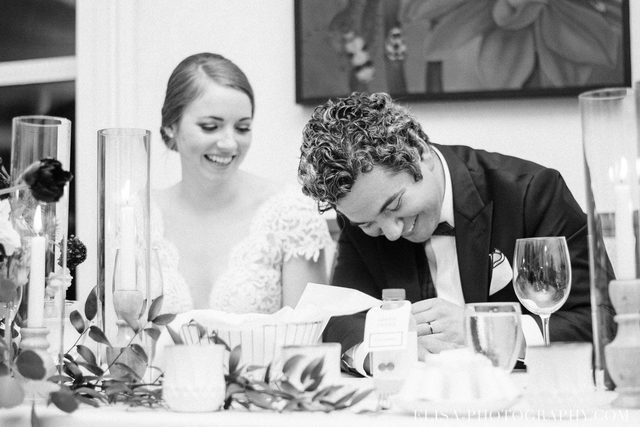 photo mariage reception domaine cataraqui centres de table elisa photographe 1305 - Mariage élégant et discret au coeur du magnifique Domaine Cataraqui, Québec