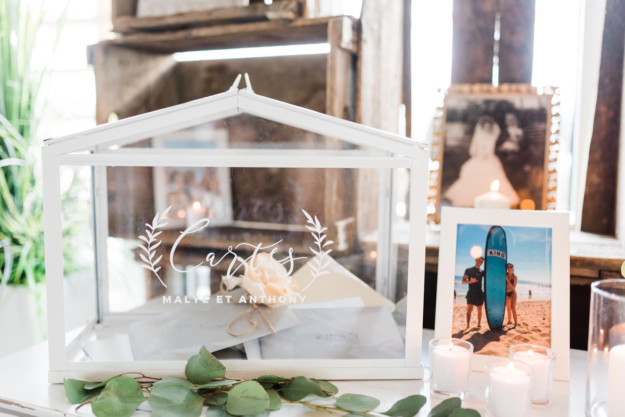 photo mariage quai du cap blanc quebec reception inspiration toscane elisa photographe 2634 - MALYE + ANTHONY | Québec, Salle du Quai du Cap Blanc | Photographe de mariage | Elisa Photography