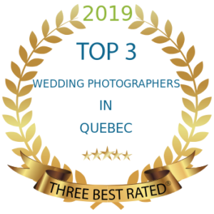 wedding photographers quebec 2019 three best rated 300x300 - MARIAGES